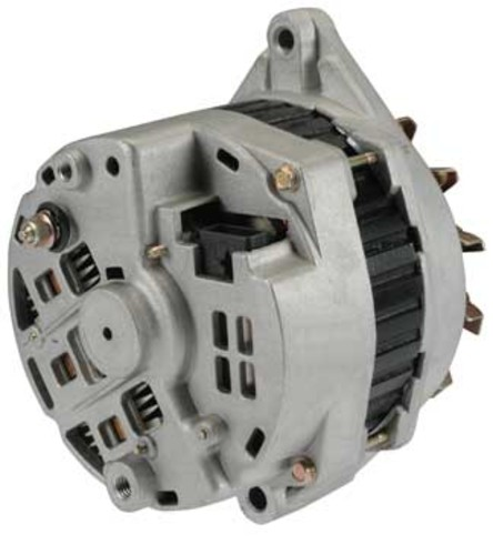 WAI WORLD POWER SYSTEMS - Alternator - WAI 7901-2N