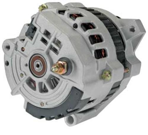 WAI WORLD POWER SYSTEMS - Alternator - WAI 8165-11N