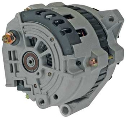 WAI WORLD POWER SYSTEMS - Alternator - WAI 8165-7N-6G