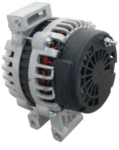 WAI WORLD POWER SYSTEMS - Alternator - WAI 8290N