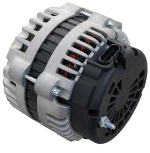 WAI WORLD POWER SYSTEMS - Alternator - WAI 8292N-253A