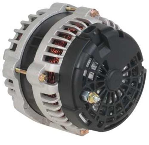 WAI WORLD POWER SYSTEMS - Alternator - WAI 8301N