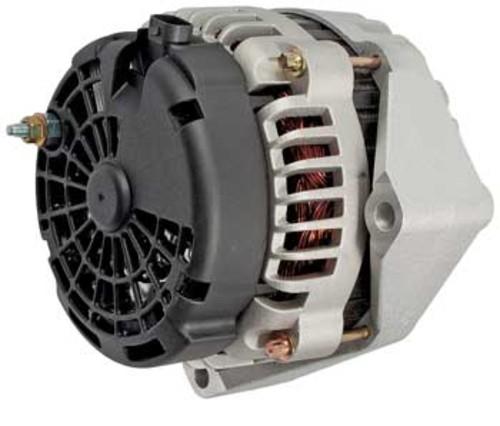 WAI WORLD POWER SYSTEMS - Alternator - WAI 8302N-6G2