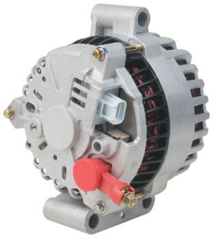 WAI WORLD POWER SYSTEMS - Alternator - WAI 8437N
