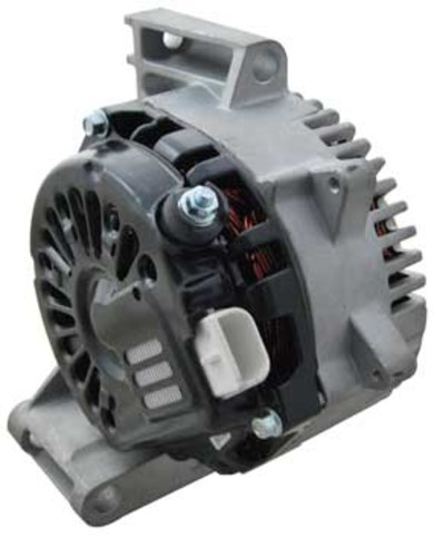 POWER SELECT - Alternator - PS5 8442N