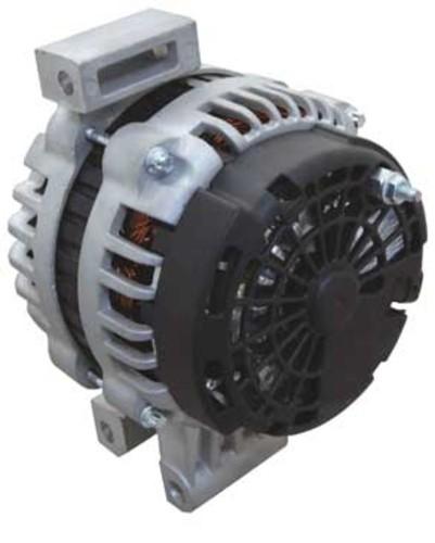 WAI WORLD POWER SYSTEMS - Alternator - WAI 8498N