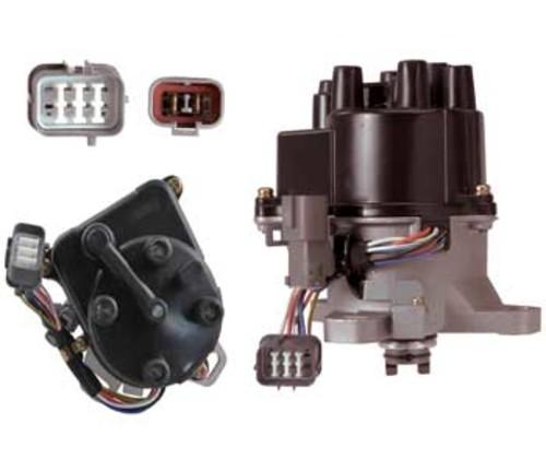 WAI WORLD POWER SYSTEMS - Distributor - WAI DST17407