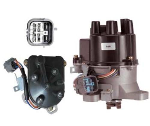 WAI WORLD POWER SYSTEMS - Distributor - WAI DST17408