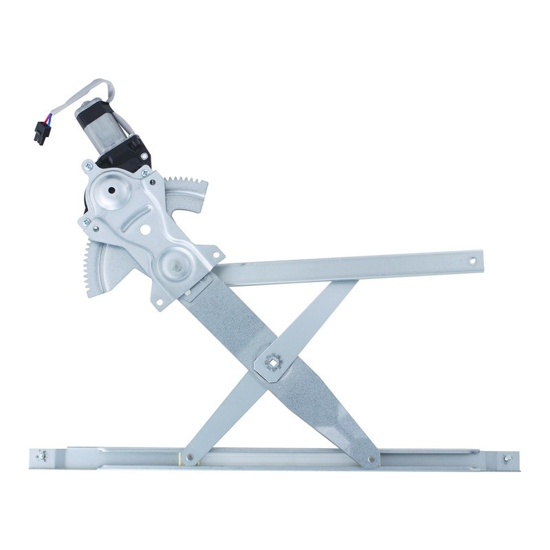 WAI WORLD POWER SYSTEMS - Power Window Regulator and Motor Assembly (Front Right) - WAI WPR0516RM
