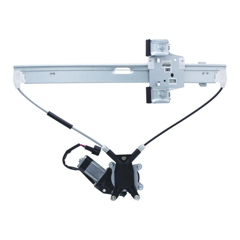 WAI WORLD POWER SYSTEMS - Power Window Regulator And Motor Assembly (Front Left) - WAI WPR0714LM