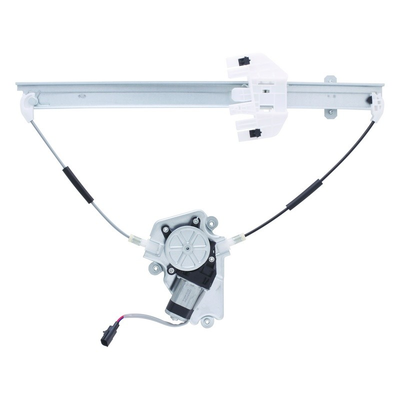 WAI WORLD POWER SYSTEMS - Power Window Regulator And Motor Assembly (Front Left) - WAI WPR0764LM