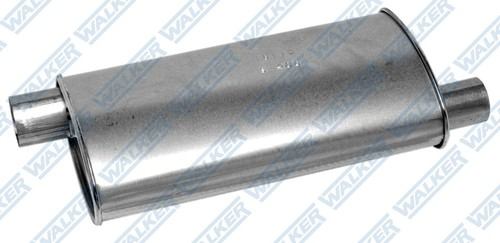 WALKER - Exhaust Muffler - WAL 17804