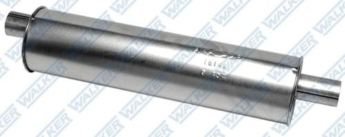 WALKER - SoundFX Universal Muffler - WAL 17807
