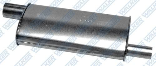 WALKER - SoundFX Universal Muffler - WAL 17845