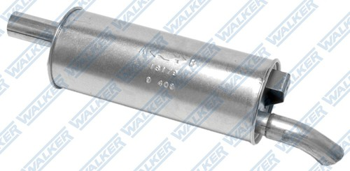 WALKER - Exhaust Muffler - WAL 17856