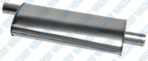 WALKER - Exhaust Muffler - WAL 17883