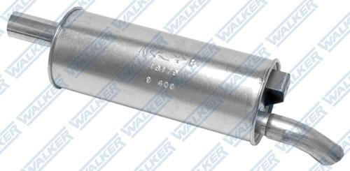 WALKER - SoundFX Universal Muffler - WAL 18179