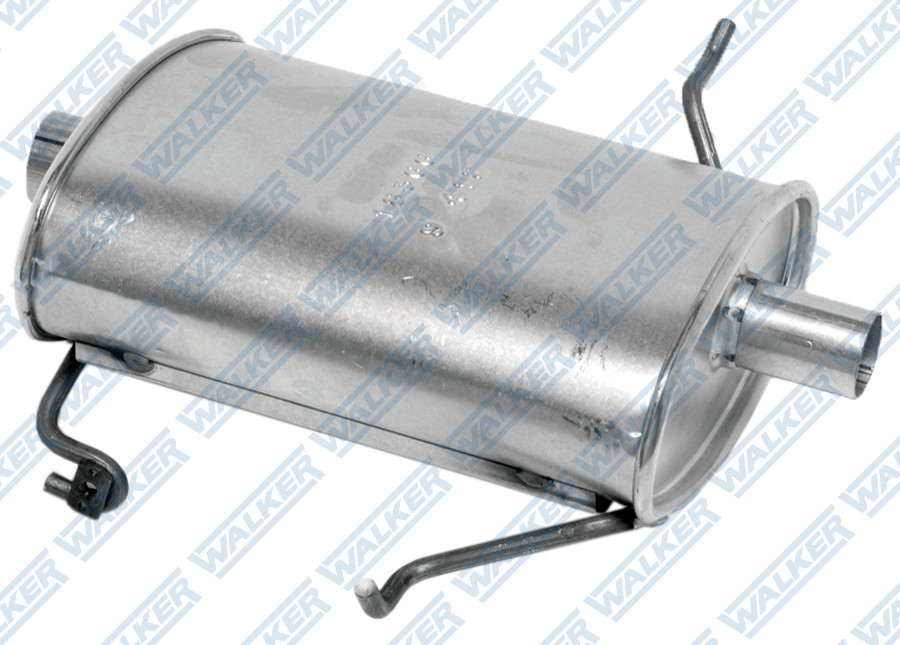 WALKER - Exhaust Muffler - WAL 18366