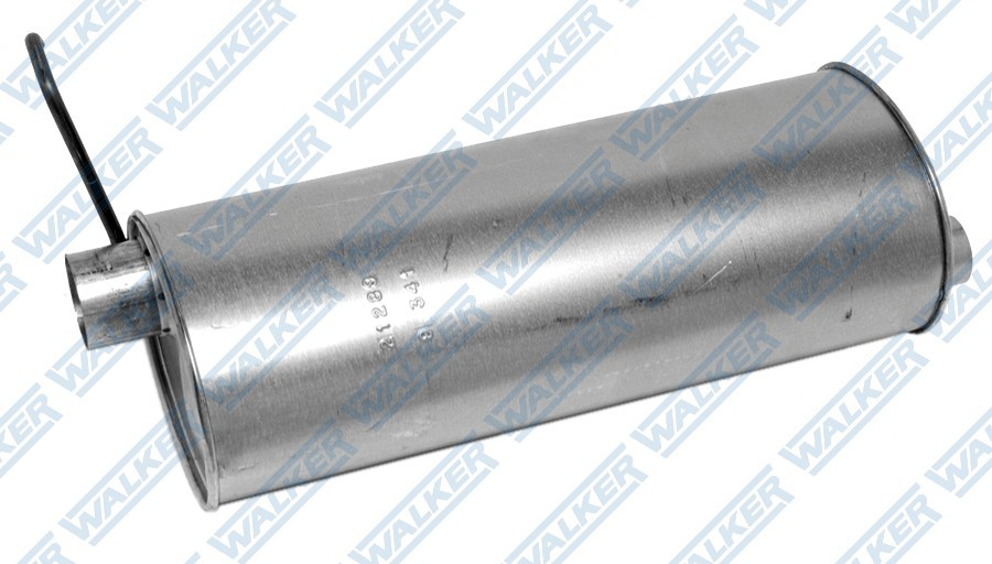 WALKER - Walker Quiet-Flow SS Muffler - WAL 21289