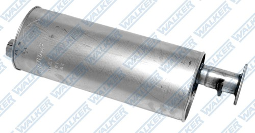 WALKER - Quiet-flow Ss Muffler - WAL 21391