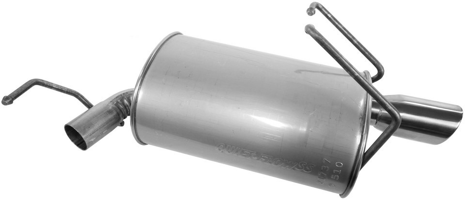 WALKER - Walker Quiet-Flow SS Muffler - WAL 21737