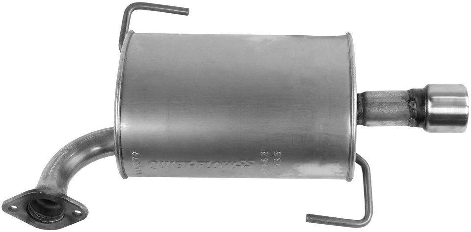 WALKER - Quiet-Flow SS Muffler - WAL 21743