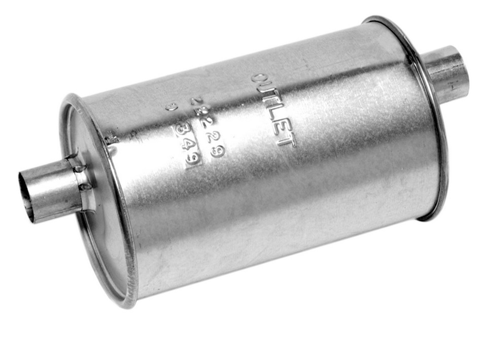 WALKER - Exhaust Muffler - WAL 22229