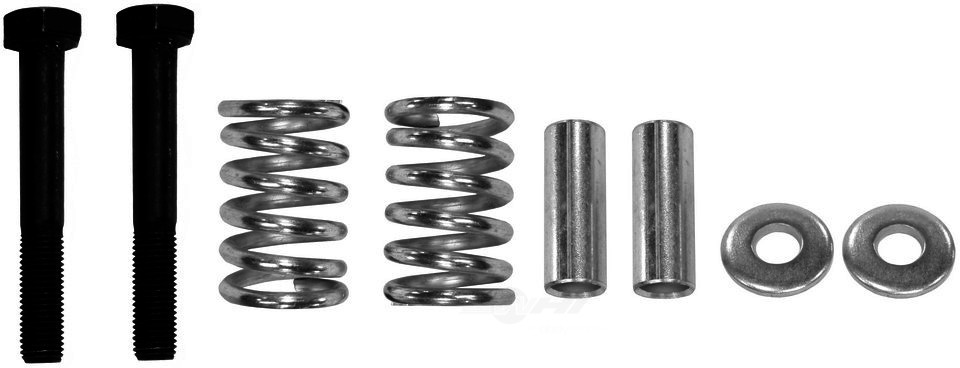 WALKER - Walker Spring Bolt Kit - WAL 36454