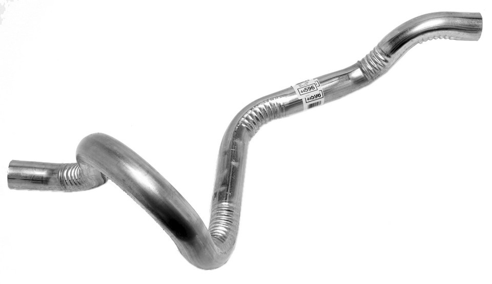 WALKER - Tail Pipe - WAL 44596