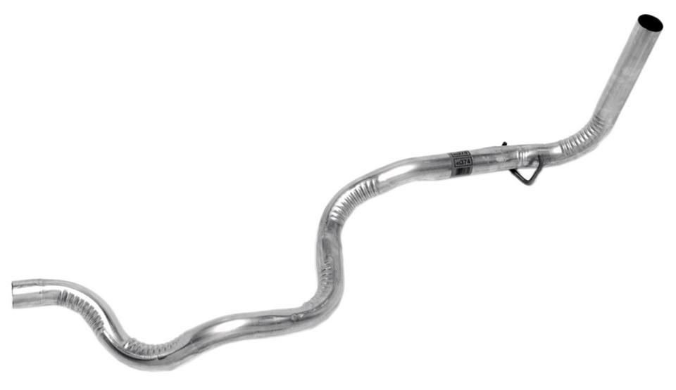 WALKER - Tail Pipe - WAL 45374