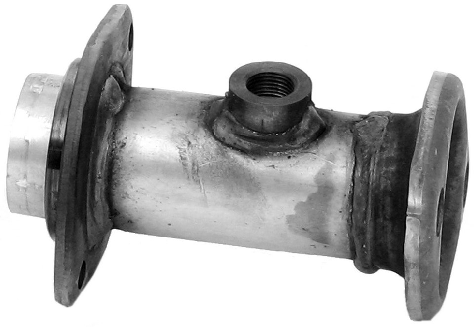 WALKER - Exhaust Pipe - WAL 51034