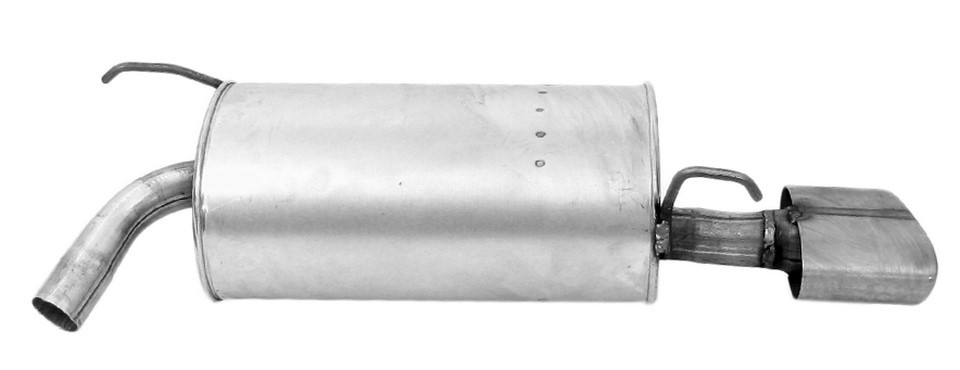 WALKER - Exhaust Muffler Assembly - WAL 53620