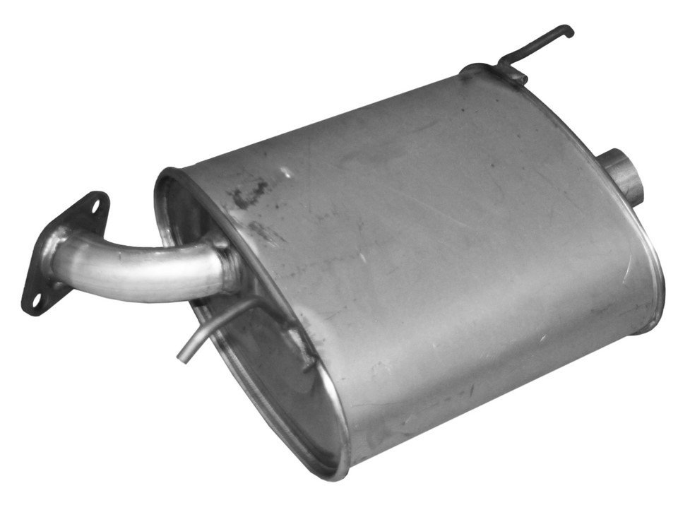 WALKER - Exhaust Muffler Assembly - WAL 53648