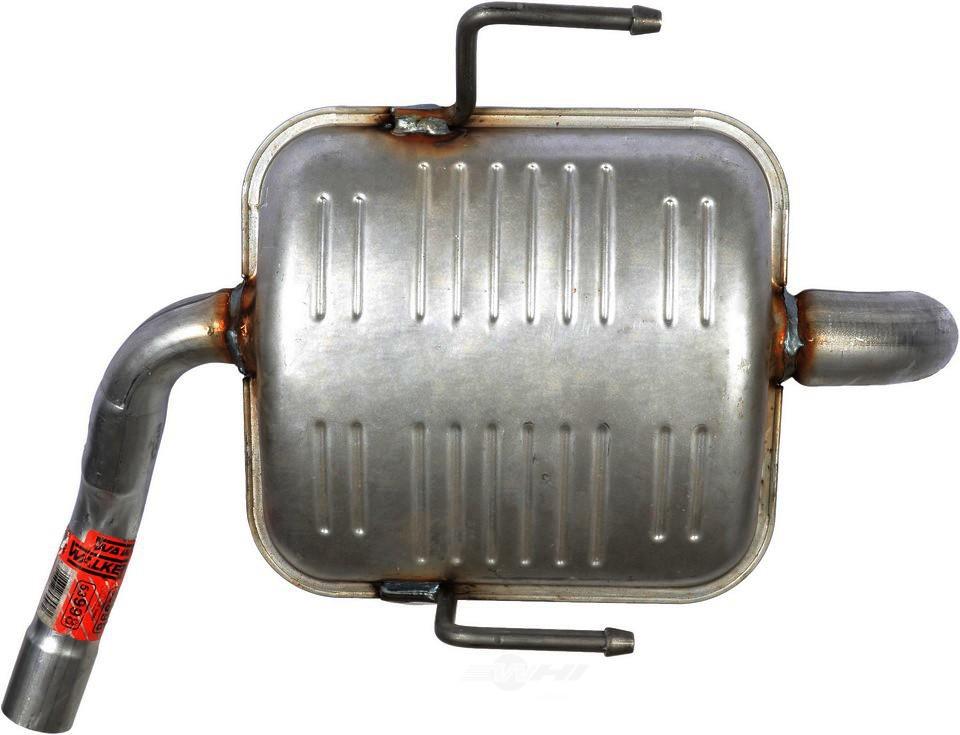 Walker 47842 Resonator Assembly