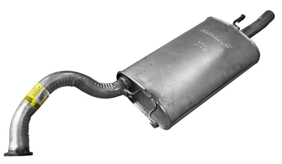 WALKER - Quiet-Flow SS Muffler Assembly - WAL 54337