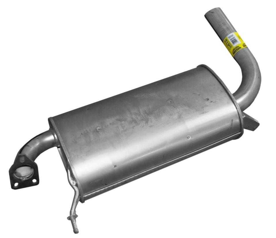 WALKER - Quiet-flow Muffler Assembly - WAL 54632