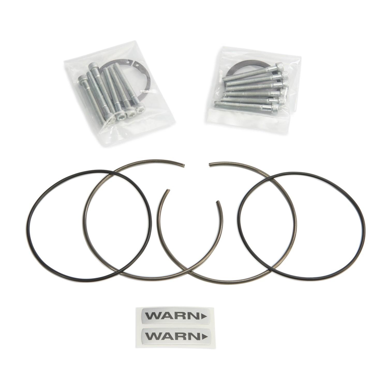 WARN WINCH - Standard Manual Hub Service Kit - WAR 11967
