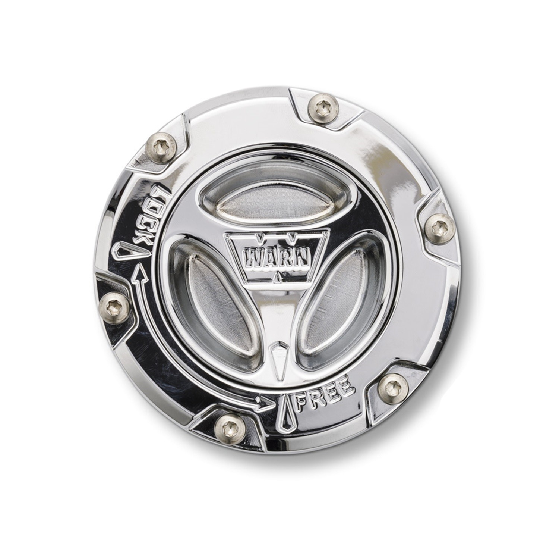 WARN WINCH - Locking Hub - WAR 95070