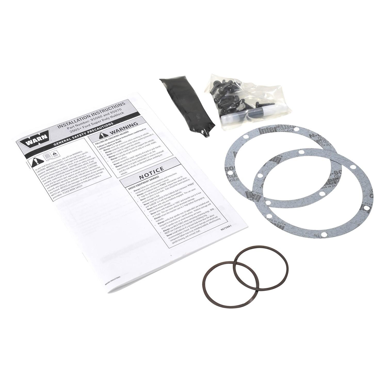 WARN WINCH - Premium Manual Hub Service Kit - WAR 95080