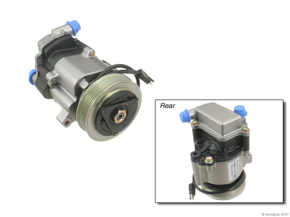 CVJ - Air Pump - WDC W0133-1598160