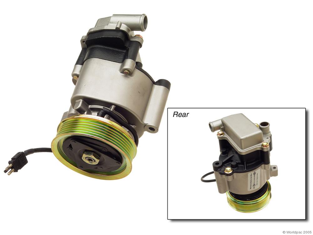 CVJ - Air Pump - WDC W0133-1598203
