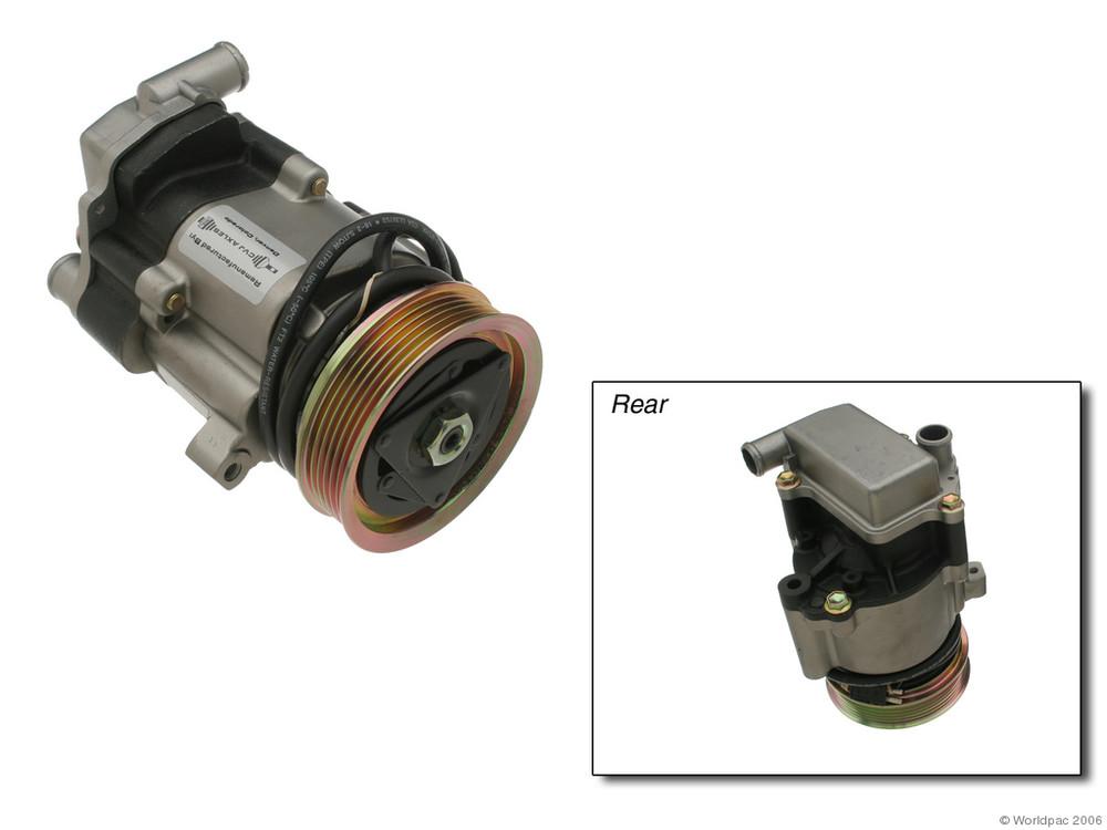 CVJ - Air Pump - WDC W0133-1598231