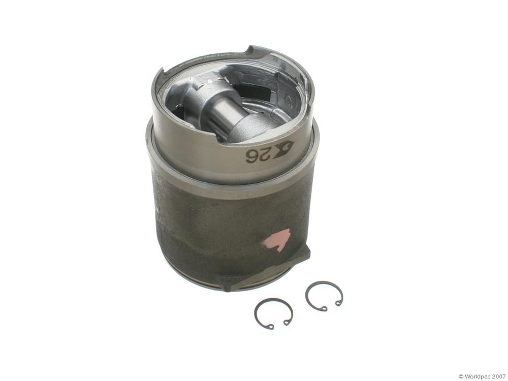 BRAZIL - Engine Piston Kit - WDC W0133-1598556
