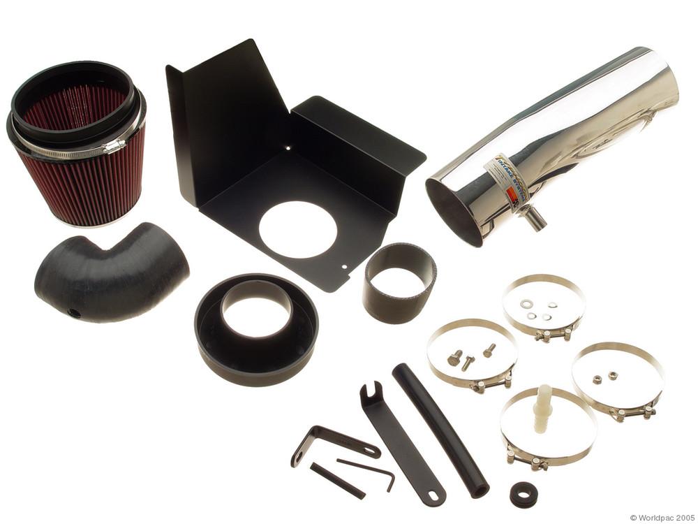 K&N - Air Intake Kit - WDC W0133-1599037