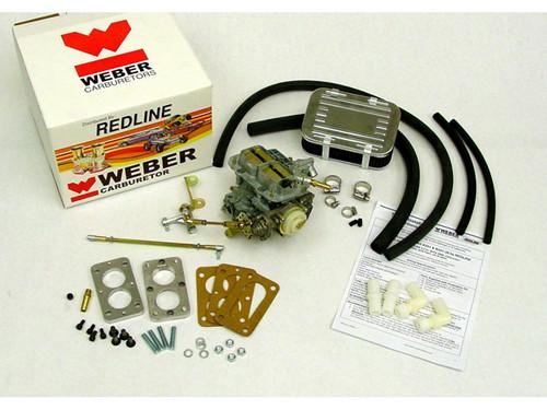 REDLINE - Carburetor - WDC W0133-1599133