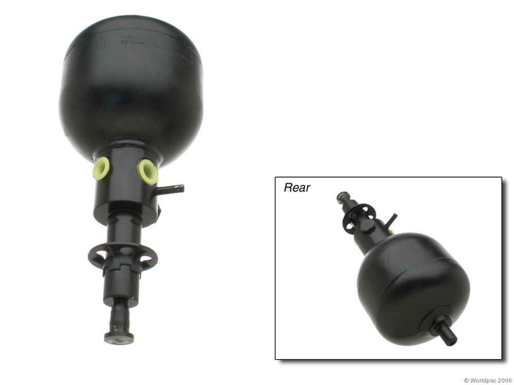 FEBI - Brake Pressure Accumulator - WDC W0133-1599194