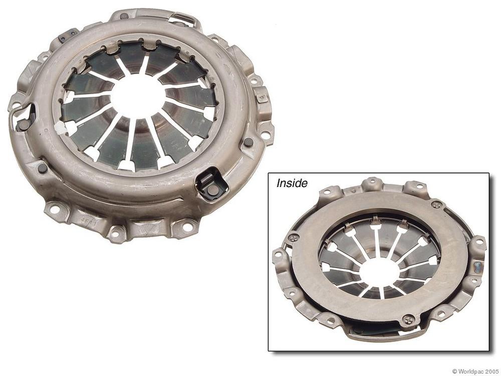 GENUINE - Clutch Pressure Plate - WDC W0133-1601130