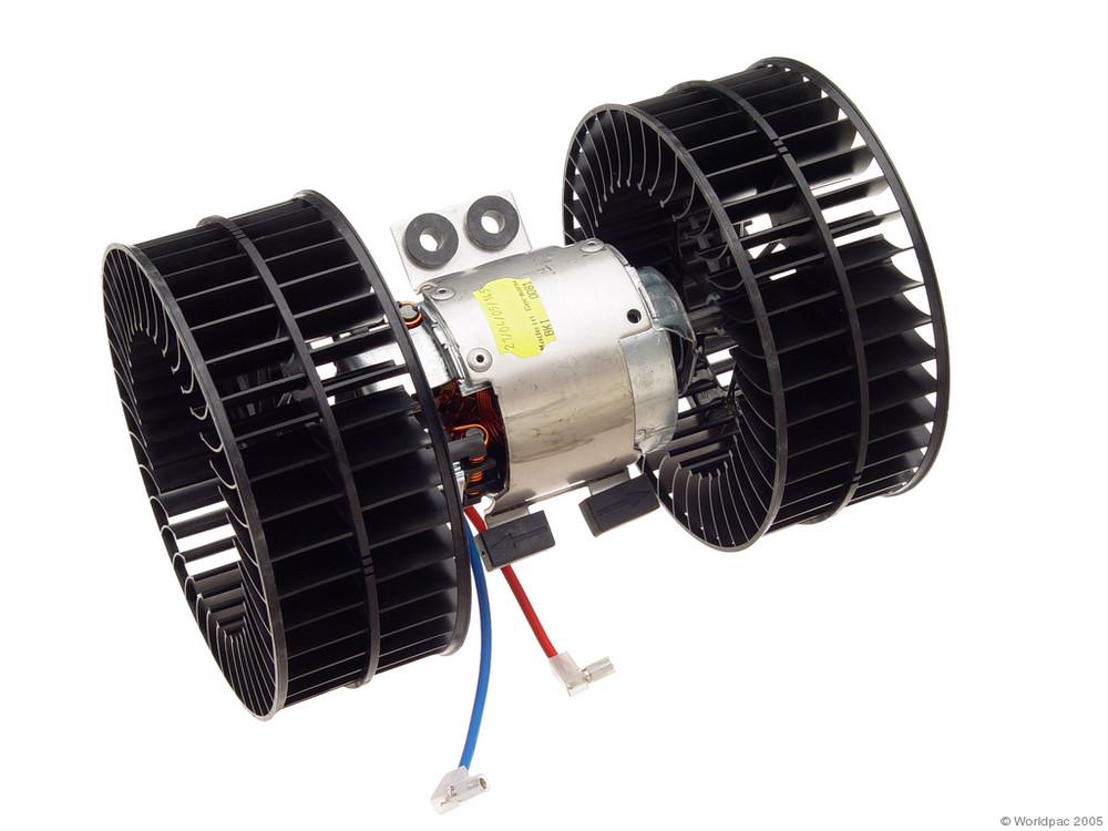 BEHR - HVAC Heater Assembly - WDC W0133-1601145