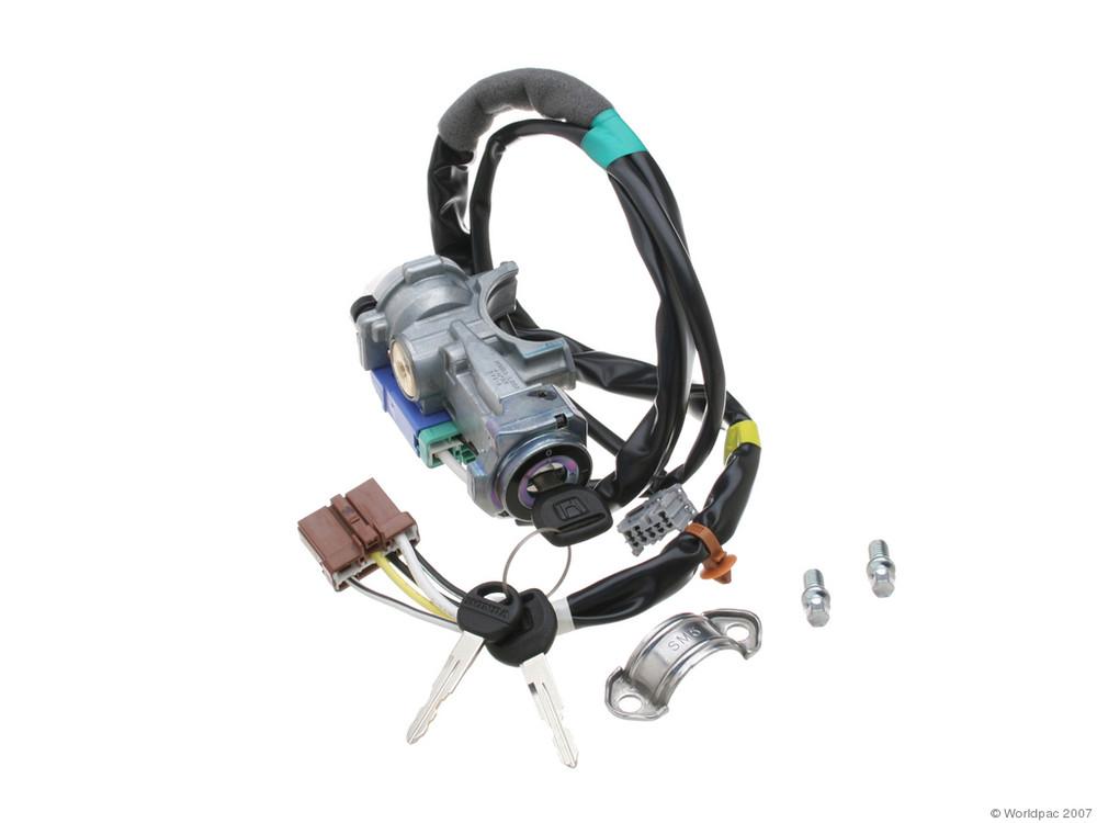 GENUINE - Ignition Lock Assembly - WDC W0133-1601371