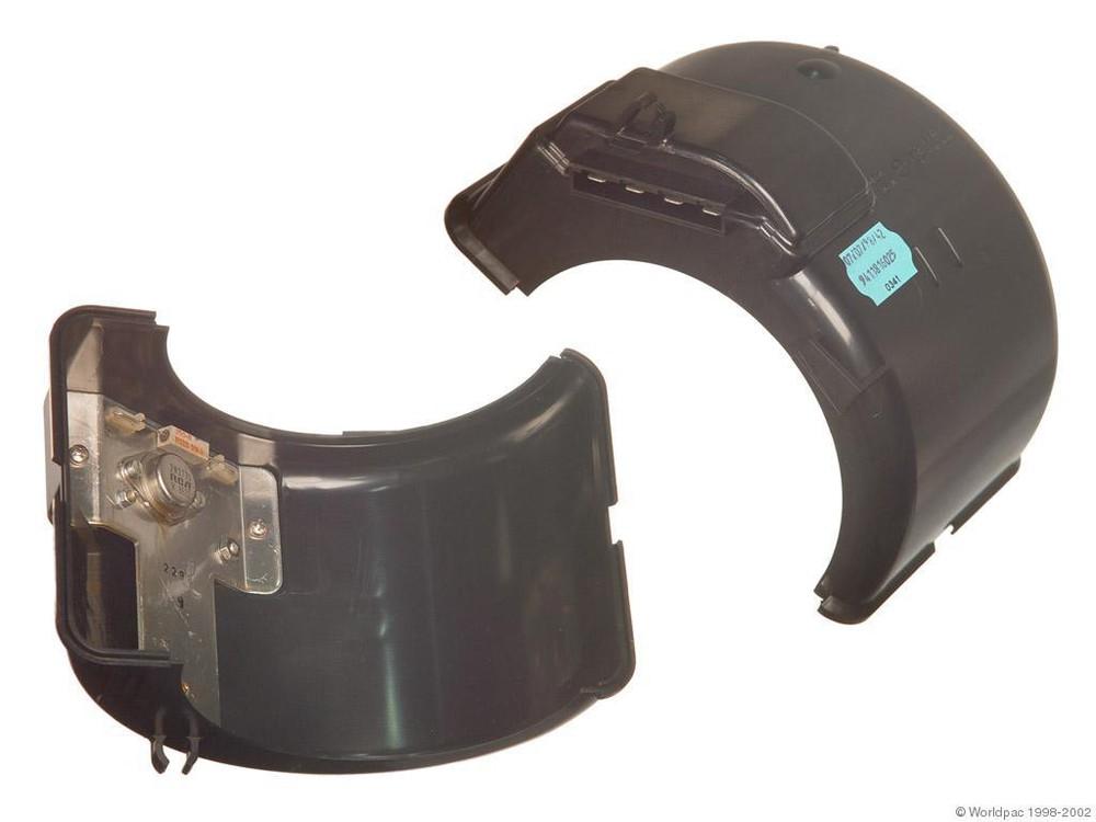 GENUINE - HVAC Blower Motor Housing - WDC W0133-1601743
